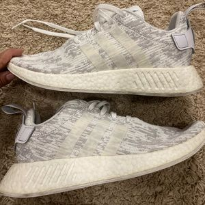 Adidas NMD R2 Women's sneakers